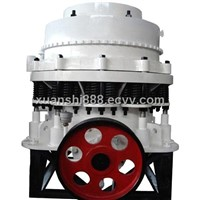 Spring Rock Cone Crusher