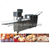 Steam Bun Making Machine ( Rolling Model )