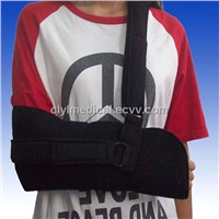 Superior orthopedic arm protector