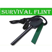 Survival Flint for Outdoor(Large Size)
