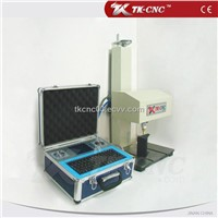 TKIPC-110 desktop pneumatic marking machine