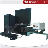 TKIPC-130 portable marking machine
