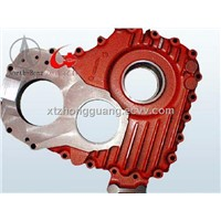 TRANSFER GEARBOX HOUSING(SMALL) FOR NORTH BENZ TRUCK AND MERCEDES BENZ TRUCK