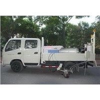 Thermoplastic Road Marking Truck-road marking machines
