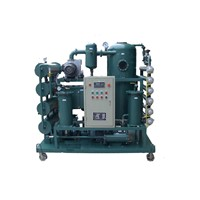 Tongrui Transformer oil regeneration machine,oil purification
