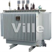 Transformer Three Phase Oil-Immersed Transformer (S9-M-30-2000kVA)