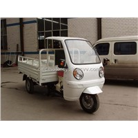 Tricycle for Cargo and Passenger