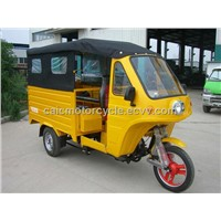 Tricycle for passenger and cargo