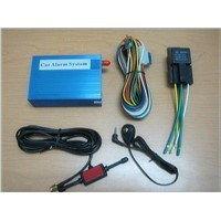 Two Way GSM Car Alarm and Security System