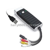 USB 2.0 Video Grabber with Audio
