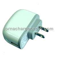 USB Charger/Mobile phone charger/USB Travel Charger/Charger