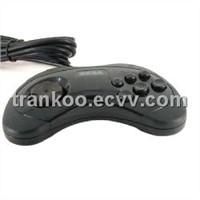USB Control Pad for PS3 Video Game