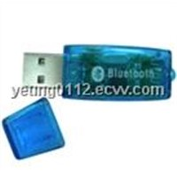USB bluetooth dongle Compliant with Bluetooth V2.0 and 1.2