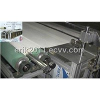 Ultrasonic Roman/Roller/Blinds curtain/fabric Cutting Machine