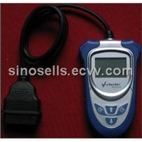 V-CHECKER VCHECKER V CHECKER V201 CAN-BUS OBD SCANNER