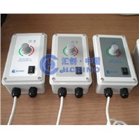Variable Fan Speed Controller (Air Control,Generator Speed Controller)