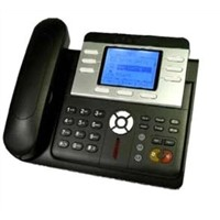 VoIP Phone Supports 3 SIP Lines