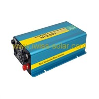 WIS-N12-600W PV Solar DC to AC Inverter