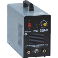 WS-M Series Inverter DC Argon Arc Welding Machine ( Portable )