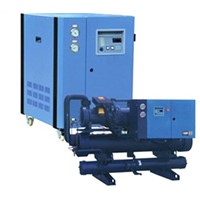 Water-Cooled Chiller / Water Chiller