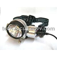 Water-Proof LED Headlamp