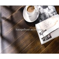 Waterproof laminate wood flooring