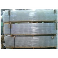 Welded Wire Mesh Panels(18 years' factory)