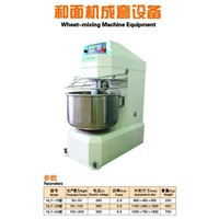 Wheat dough mixing machine