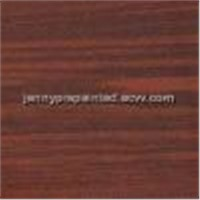 Wood Color Coated Steel for Garage Door