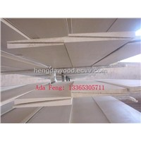 Wooden Sidings/roofing materials