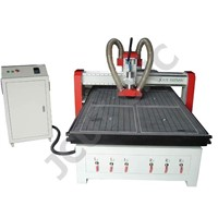 3D Engraving Machine & CNC Engraving Machine (JCUT-1325AV)