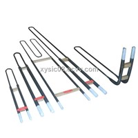 XINYU MoSi2 Heating Elements Fits Muffle Furnace