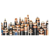 XLPE Insulated Electrical Cable For Rated Voltage 3.6/6kV~26/35kV
