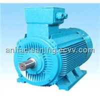 Y2 Series Induction Motor