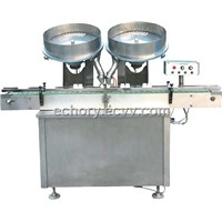 Pill and Capsule Filling Machine (YXT-100)