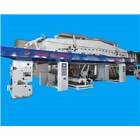 YiMing PTB-1300 High Quality Inkjet Paper Coating Machine