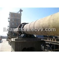 a series of Cement production line