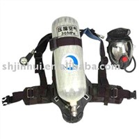 Air Breathing Apparatus, SCBA