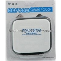 air form game pouch for GBA SP