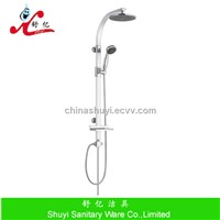 aluminum alloy shower panel