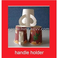 Aper Cup Handle Adhesive Machine