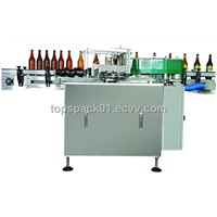 auto labeling machine
