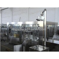 Auto Water Filling Machine