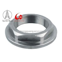 balance shaft nut for north benz truck and mercedes benz truck