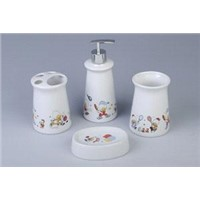 Bathroom Set (B012C)