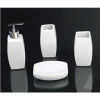 Bathroom Set (B082)
