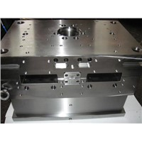 blow mould base