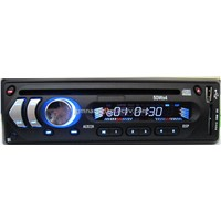 car cd player with mp3 usb sd slot