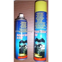 car dashboard cleaner & Polish/dashboard wax/dashboard spray/cockpit cleaner/car care product