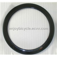 carbon bike rim 60mm clincher